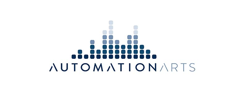 Automation Arts Logo
