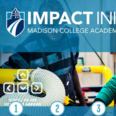 Madison College Impact Initiative